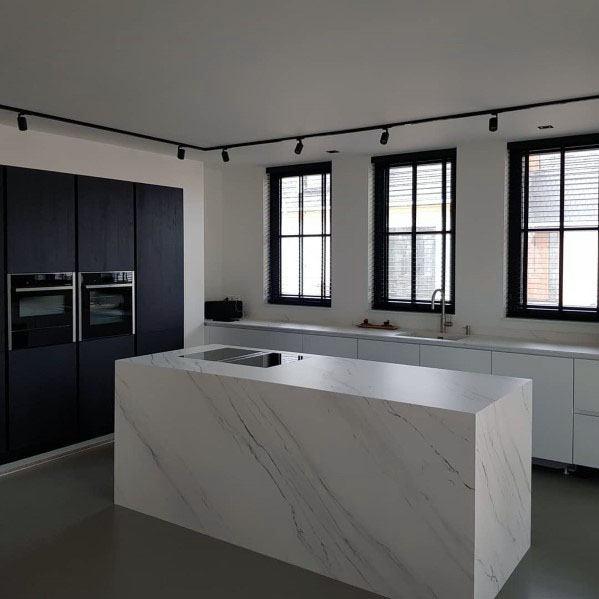 Kitchen Home Design Ideas Track Lighting