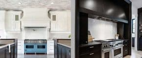 Top 60 Best Kitchen Hood Ideas – Interior Ventilation Designs