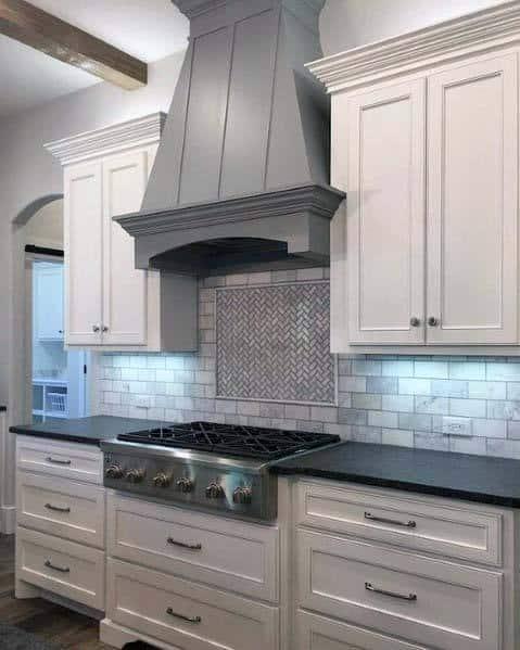 Kitchen Hood Spectacular Ideas