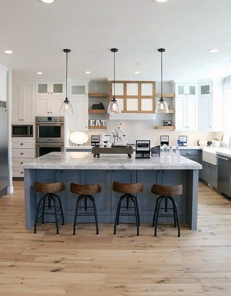 Kitchen Ideas With Rustic Decor