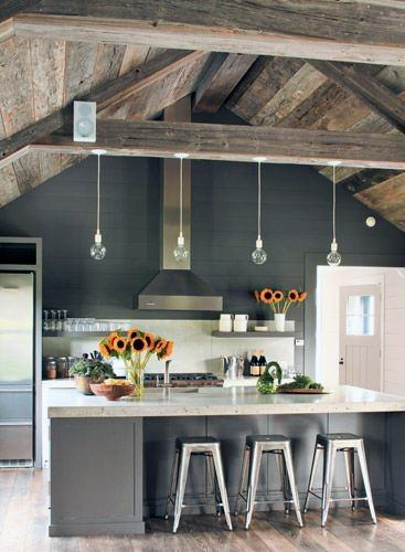 Kitchen Island Decorating Ideas