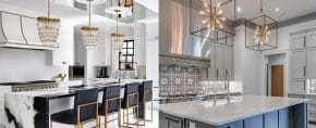 Top 50 Best Kitchen Island Lighting Ideas – Interior Light Fixtures