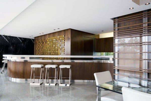 Kitchen Island Table Ideas - Next Luxury