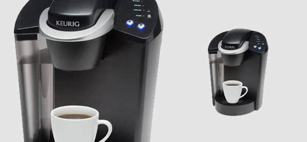 Kitchen Keurig K-Cup Home Brewer