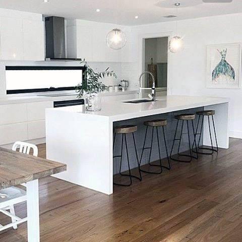 Kitchen Modern Ideas