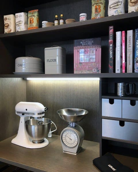 Kitchen Pantries Ideas