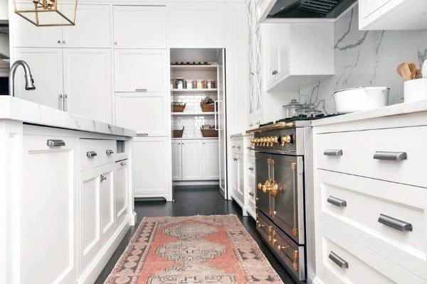 Top 70 Best Kitchen Pantry Ideas