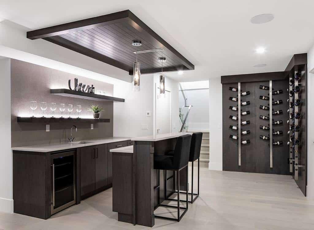 kitchen small basement ideas greenleafelectricalgroup
