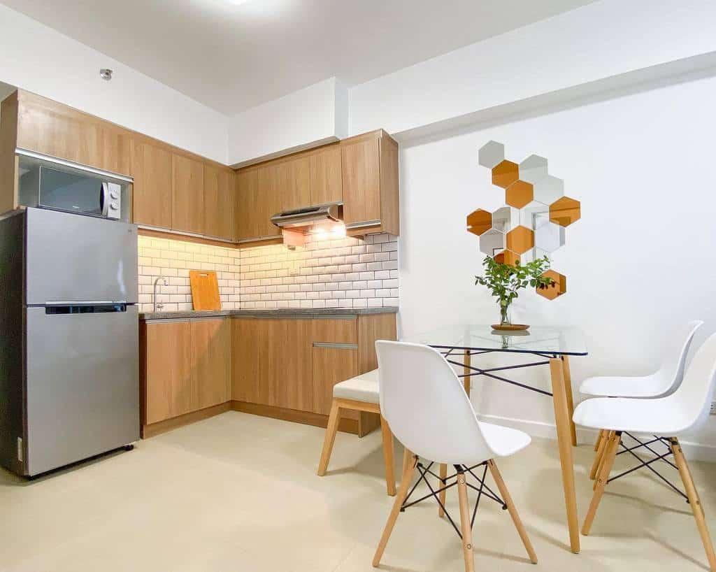 kitchen small dining room ideas interiorsbymonet