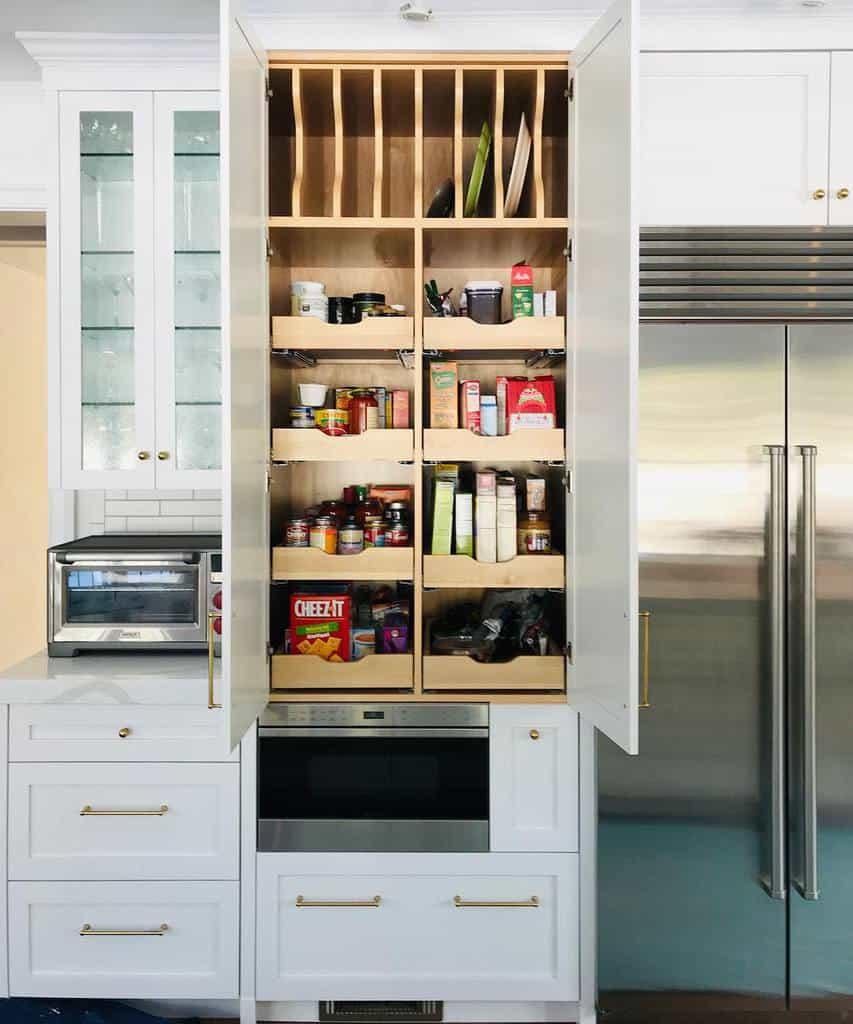 kitchen small pantry ideas riverwoodcraft