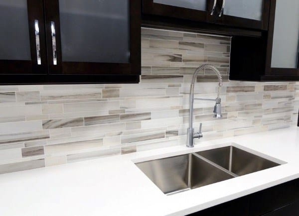 Kitchen Splash Guard Ideas