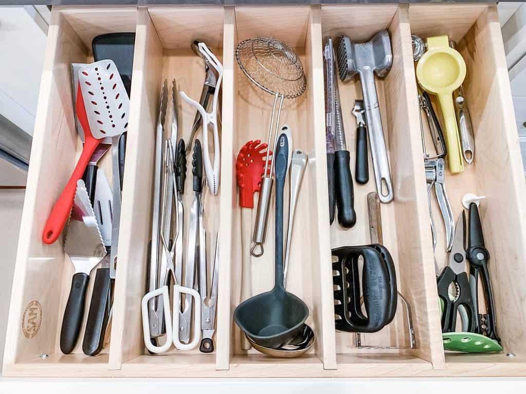 kitchen storage ideas afreshspace
