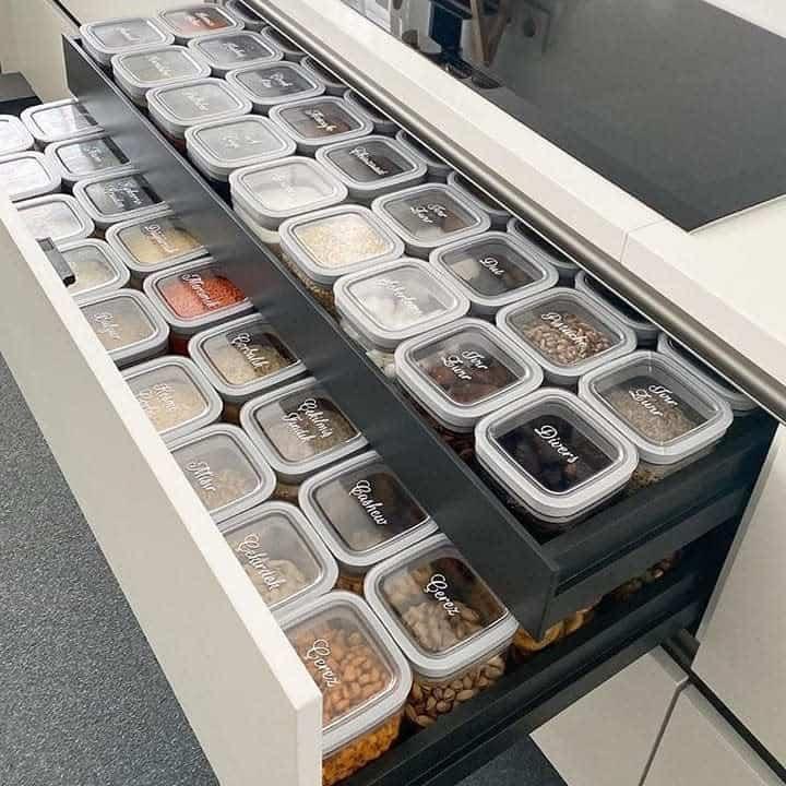 kitchen storage ideas curver_albania