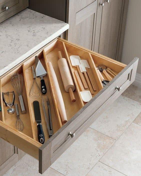 kitchen storage ideas tehranhomedecor