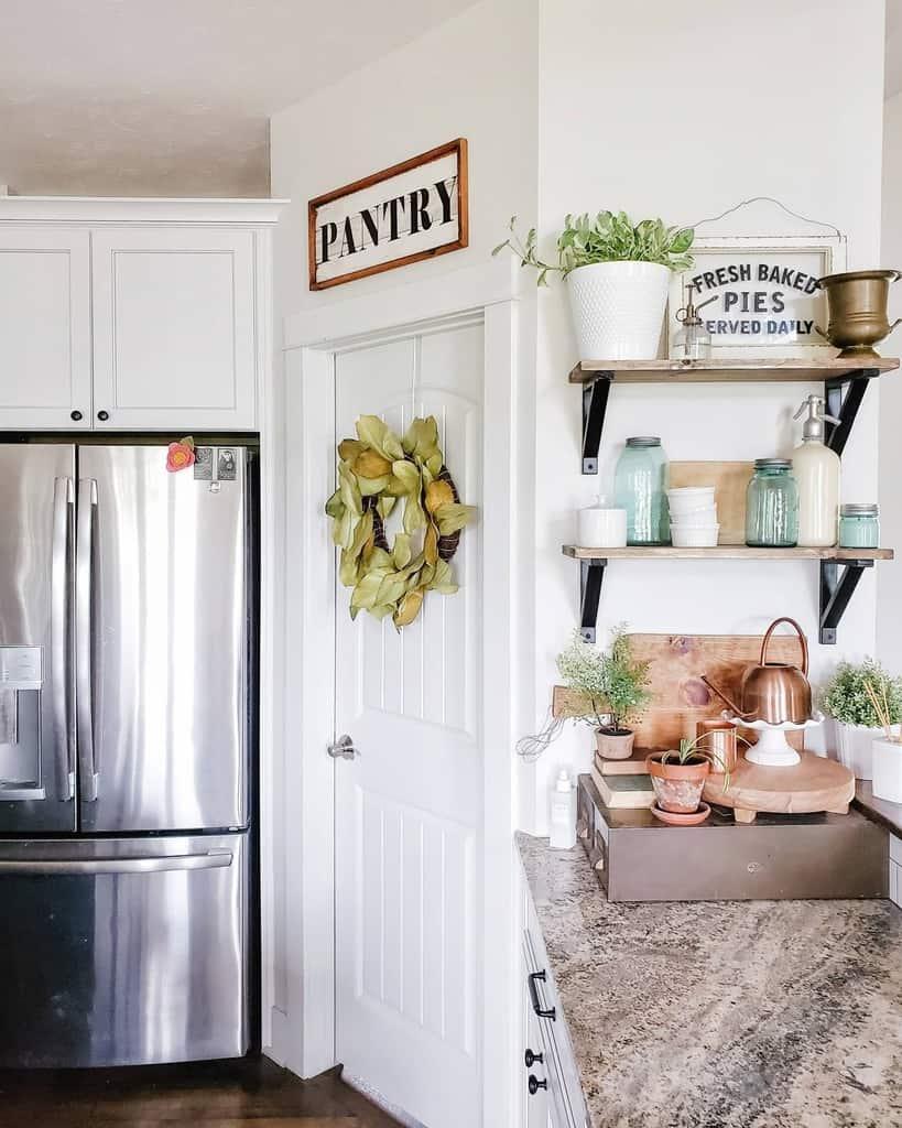 kitchen storage ideas truemanstreasures