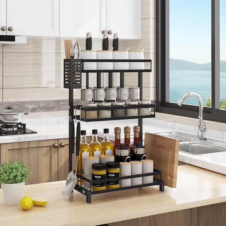 kitchen storage ideas zohahomeliving