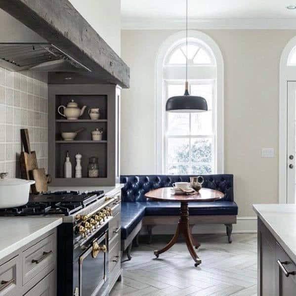 Kitchen Tile Floor Design Ideas