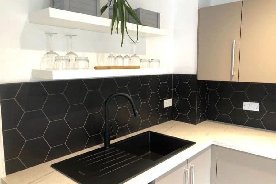 The Top 43 Kitchen Tile Ideas – Interior Home and Design