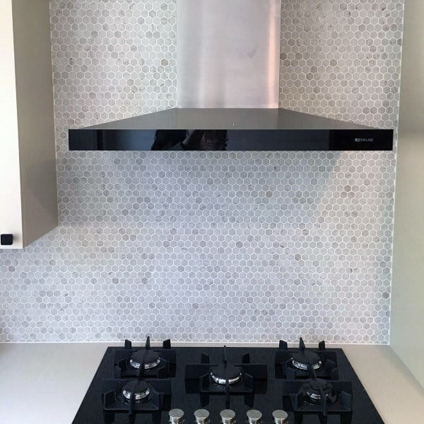 Kitchen Tiled Backsplash Ideas