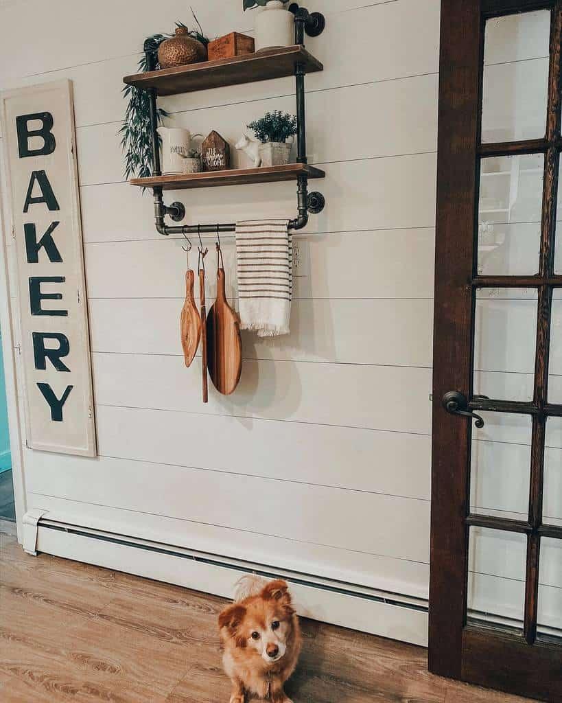 kitchen wall shelf ideas anteaamoroso