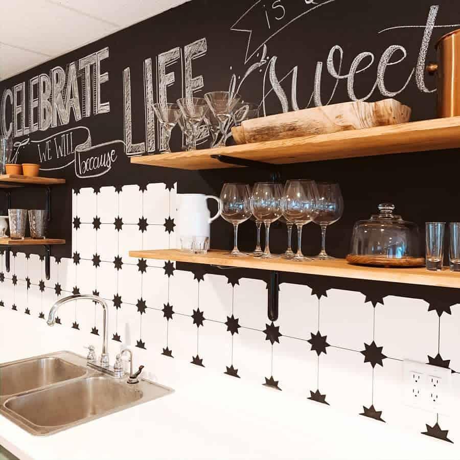 kitchen wall shelf ideas dwell.here