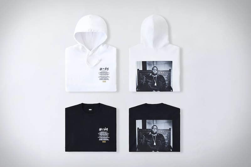 KITH x The Notorious B.I.G. Collection Wave 2