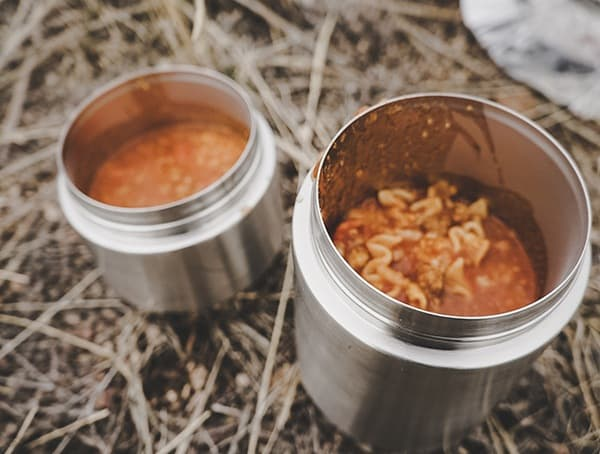 Klean Kanteen Insulated Food Canisters Review