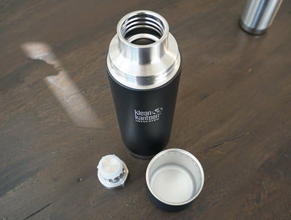 Klean Kanteen Insulated Tkpro Double Walled 32 Oz Water Bottle