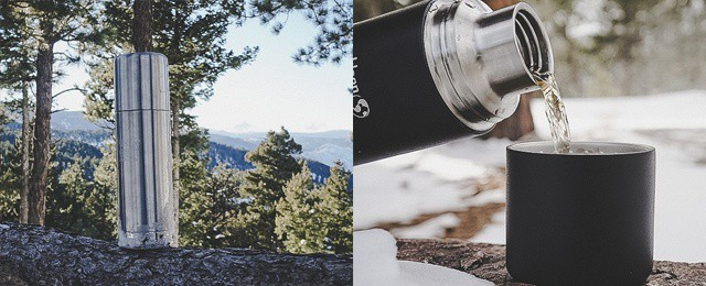 Klean Kanteen TKPro Insulated Bottle Review – Stainless Steel Hot and Cold Beverage Containers