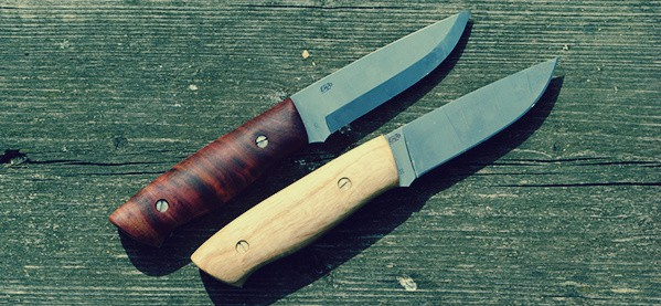 Knife Making Hobby