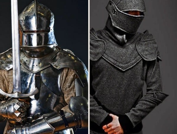 Knight Best Halloween Costumes For Men