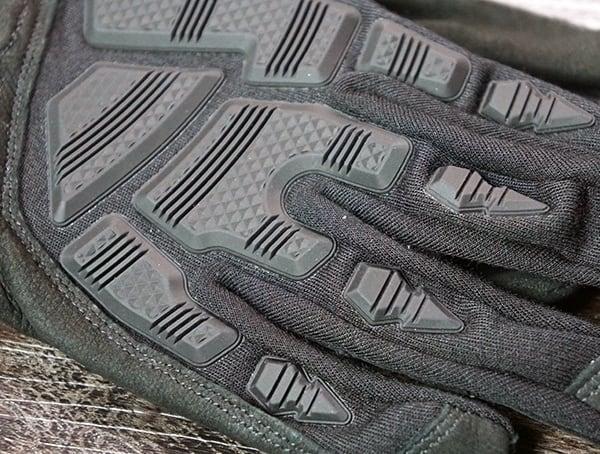 Knuckle Protection Vertx Fr Breacher Gloves Review