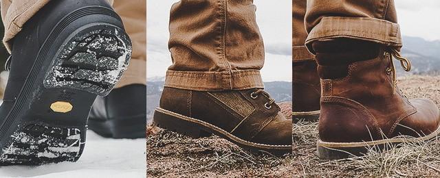 Kodiak – Men's Rhode II Arctic Grip, Thane And Magog Boots Review
