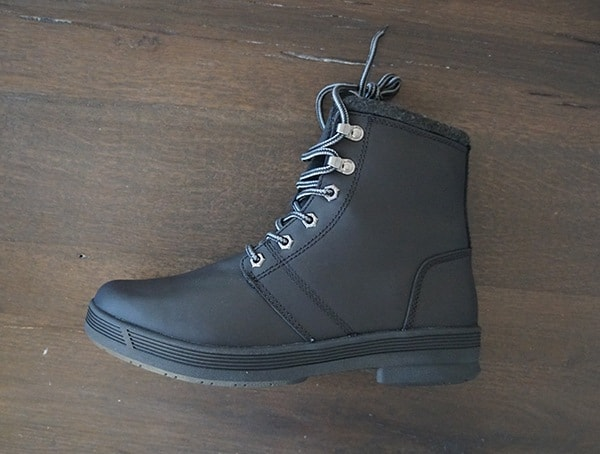 Kodiak Rhode Ii Arctic Grip Side Mens Winter Boots