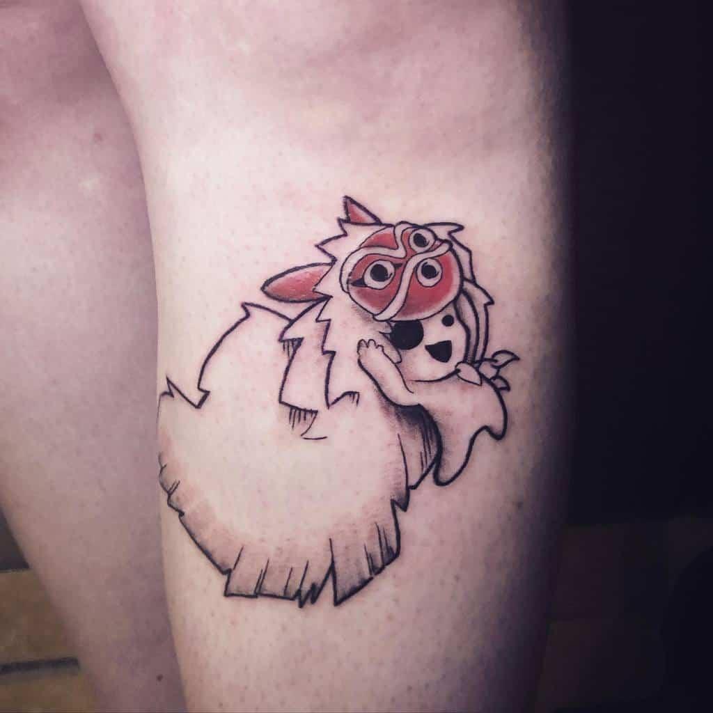kodoma-custom-princess-mononoke-tattoo-bro_creations