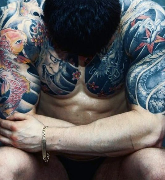 Top 87 Men S Chest Tattoo Ideas 2020 Inspiration Guide