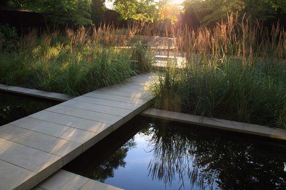 Koi Pond Ideas Design
