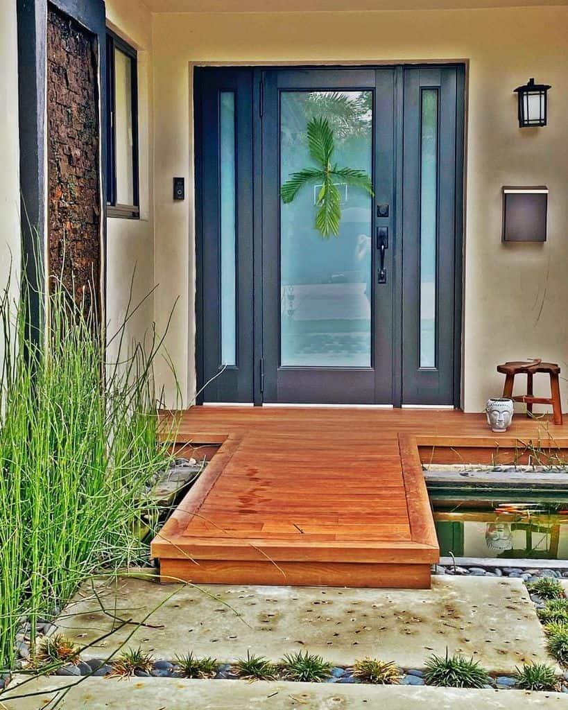 koi pond zen garden ideas mataoutdoordesign