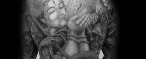 40 Krishna Tattoo Designs For Men – Hinduism Ink Ideas