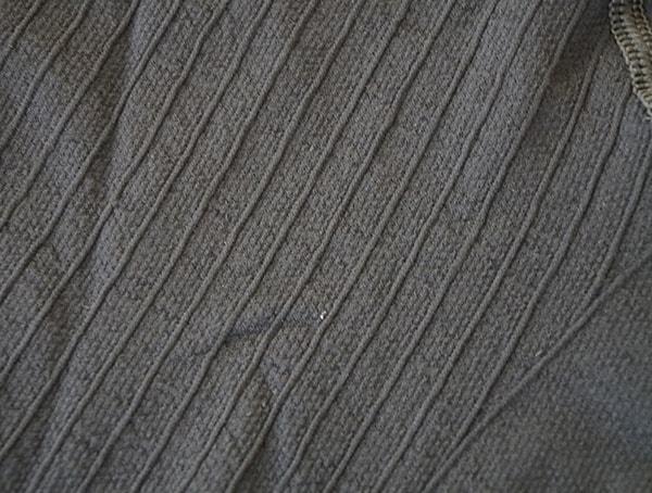 Kuhl Merino Tuff Seamless Fabric Odor Resistant Wool Fiber