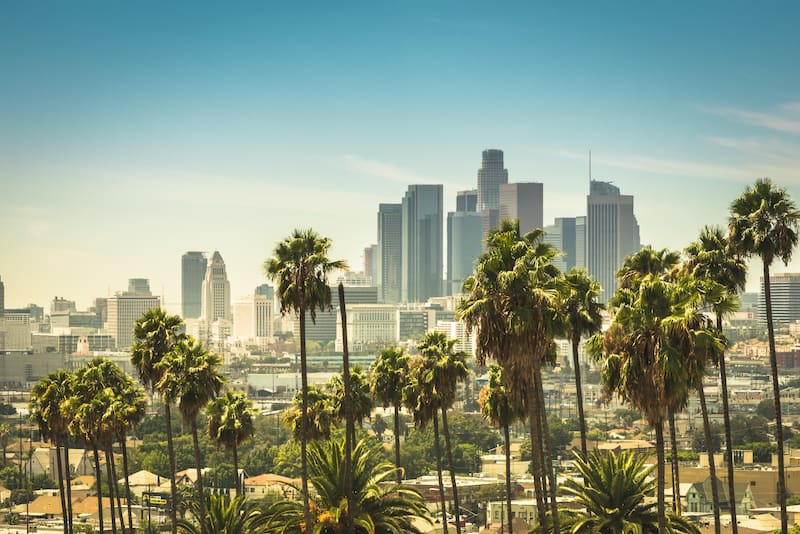 The 8 Most Superior Luxury Hotels to Stay When in Los Angeles