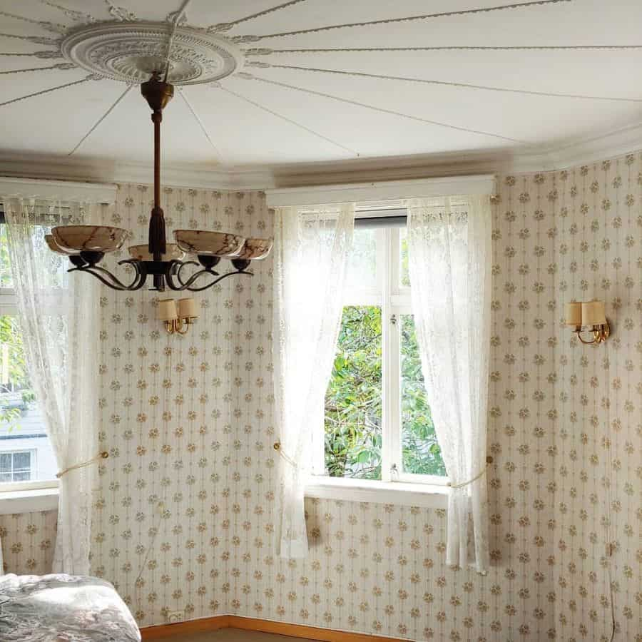 lace bedroom curtain ideas renovation_ropemaker_hill
