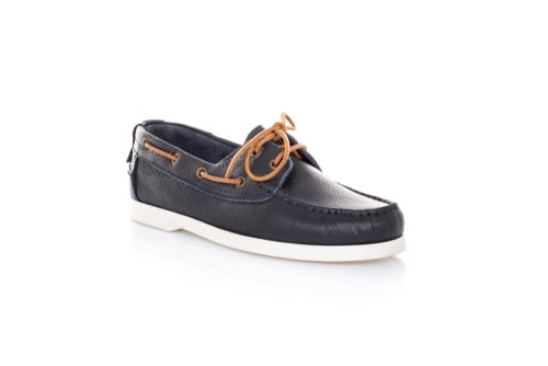 Lacoste Dreyfus Classic Prm Boat Shoes For Men