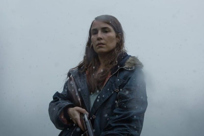 Icelandic Supernatural Horror 'Lamb' Picked Up by A24