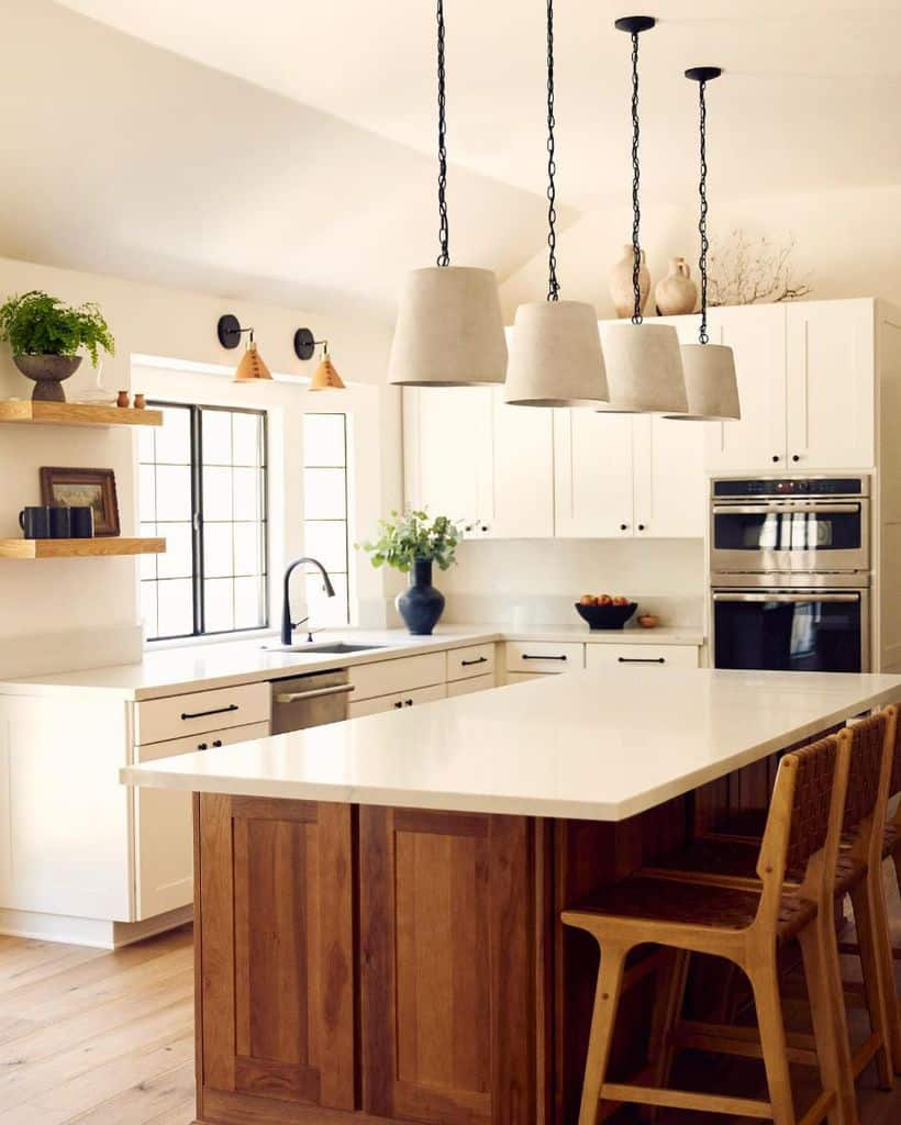 lamp kitchen lighting ideas myinteriorescape