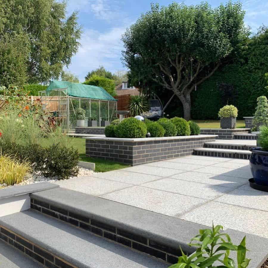 landscape raised garden bed ideas adapt_landscapes