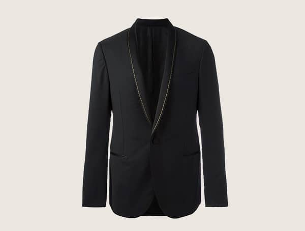 Lanvin Best Mens Suit Brands