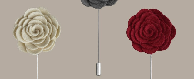 Definitive Guide To The Lapel Flower – A Bloom Of Stylish Meaning