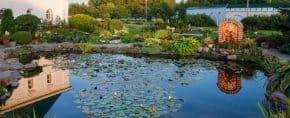 The 100+ Best Backyard Pond Ideas – Landscaping Inspiration