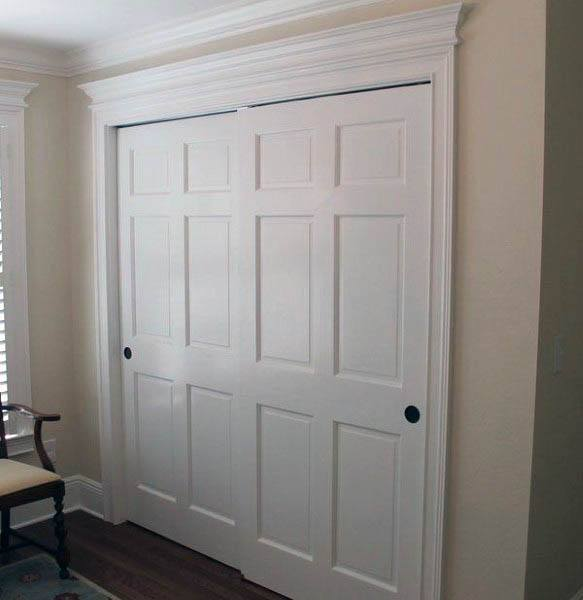 title | Unique Bedroom Closet Door Ideas